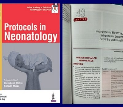 Protocols In Neonatology